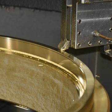 世界最大級の銅合金メーカーとして
