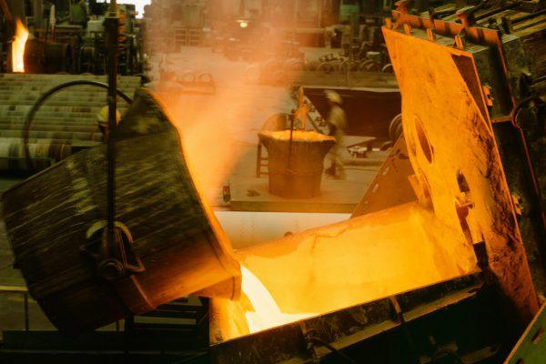 ダービル鋳造
