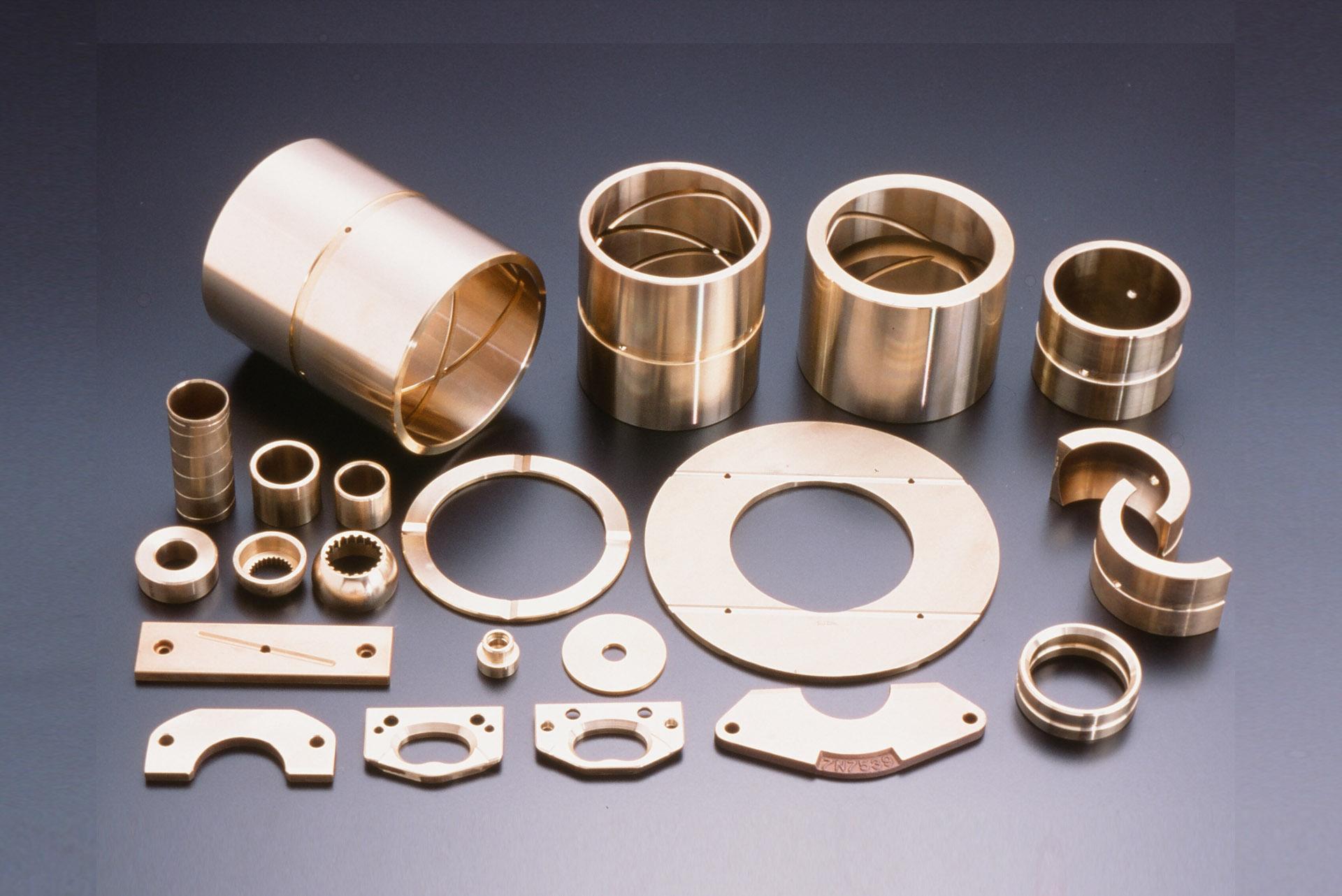 合金 鋳 工 中越 銑鉄鋳造組合員