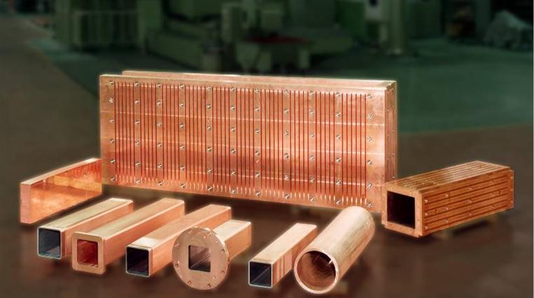 製鉄用 連続鋳造機用部品